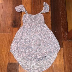 BOUTIQUE HAWAIIAN DRESS